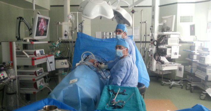 دکتر آقا محمدپور