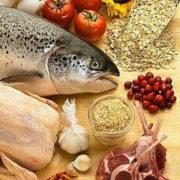 تغذیه سالم درمان ناتوانی جنسی