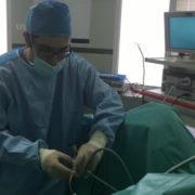 انجام جراحی نادر مجرای ادراری