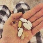 داروی بدنسازی