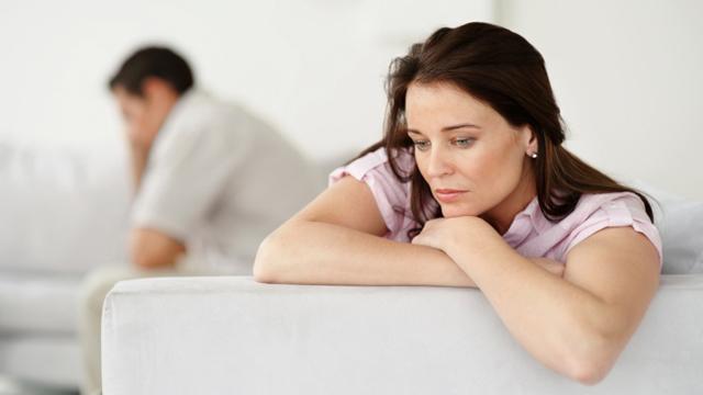 اختلالات جنسی در خانمها