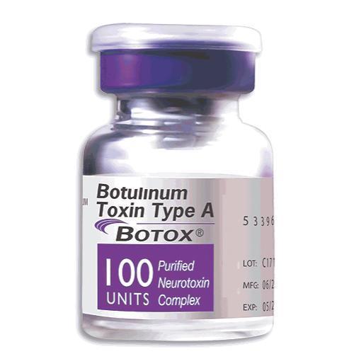 بوتاکس درمان زودانزالی