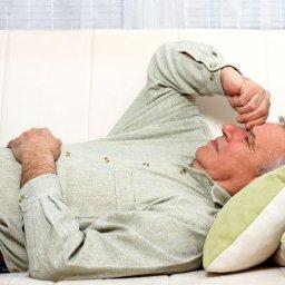 درمان عفونت پروستات